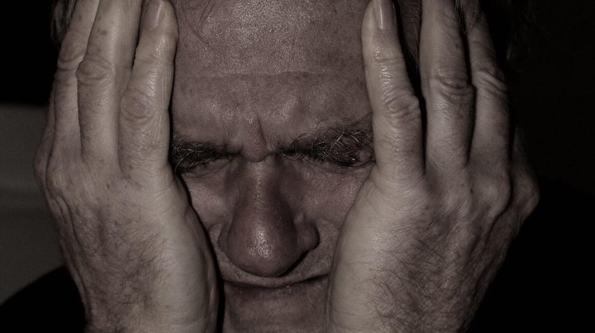 Jaka glavobolja