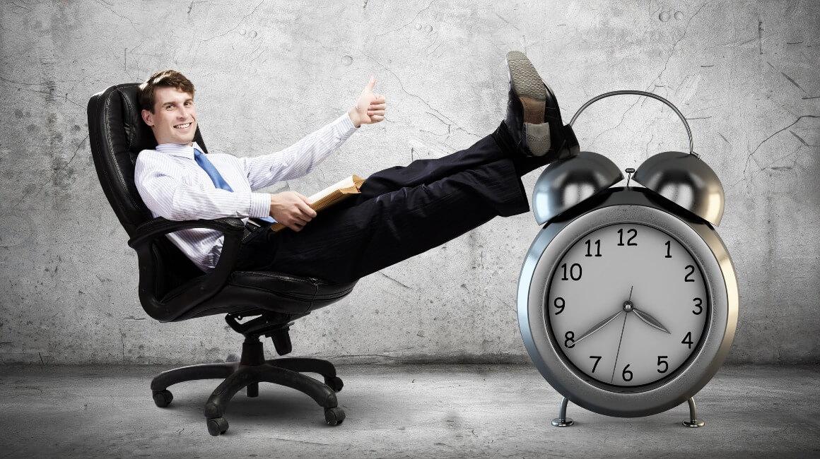 Organizacija-vremena