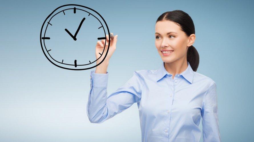 Upravljanje-vremenom