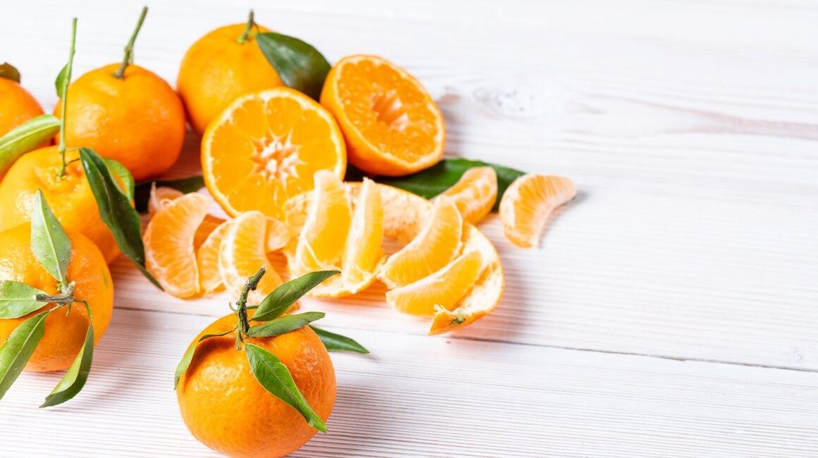 Citrusi i vitamin c