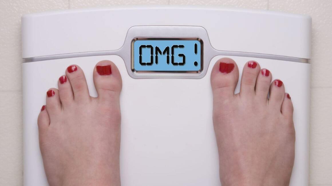 Dobivanje na težini