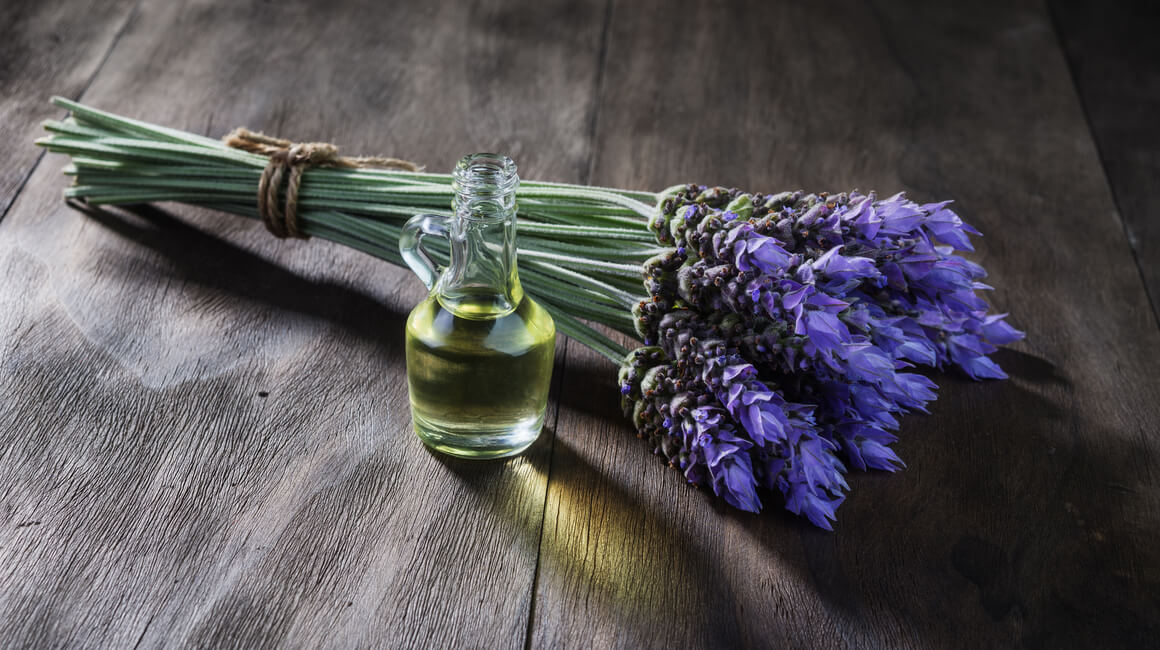 esencijalno ulje lavande