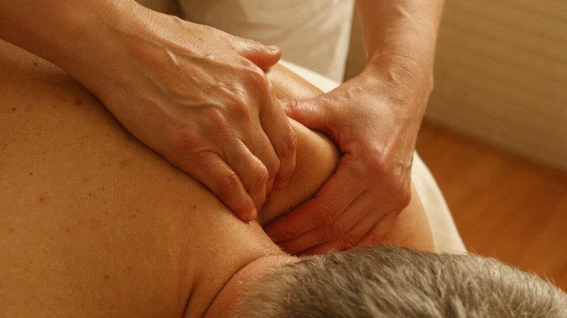 Fizikalna terapija u kući