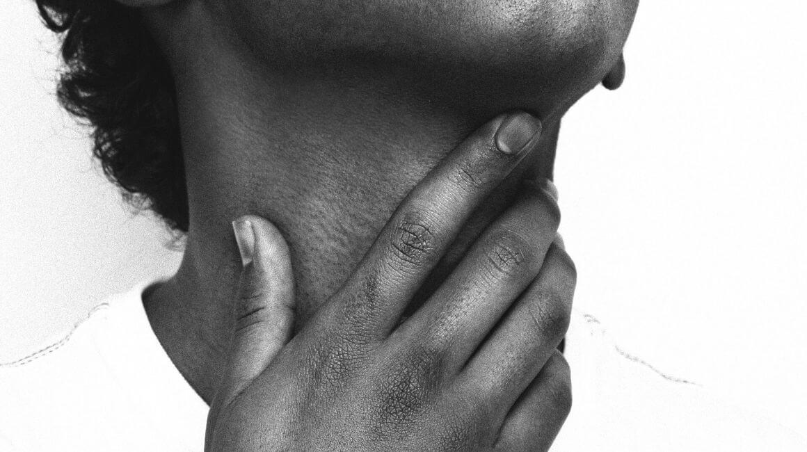 Problemi sa štitnjačom kod muškaraca
