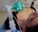 Respirator i koronavirus
