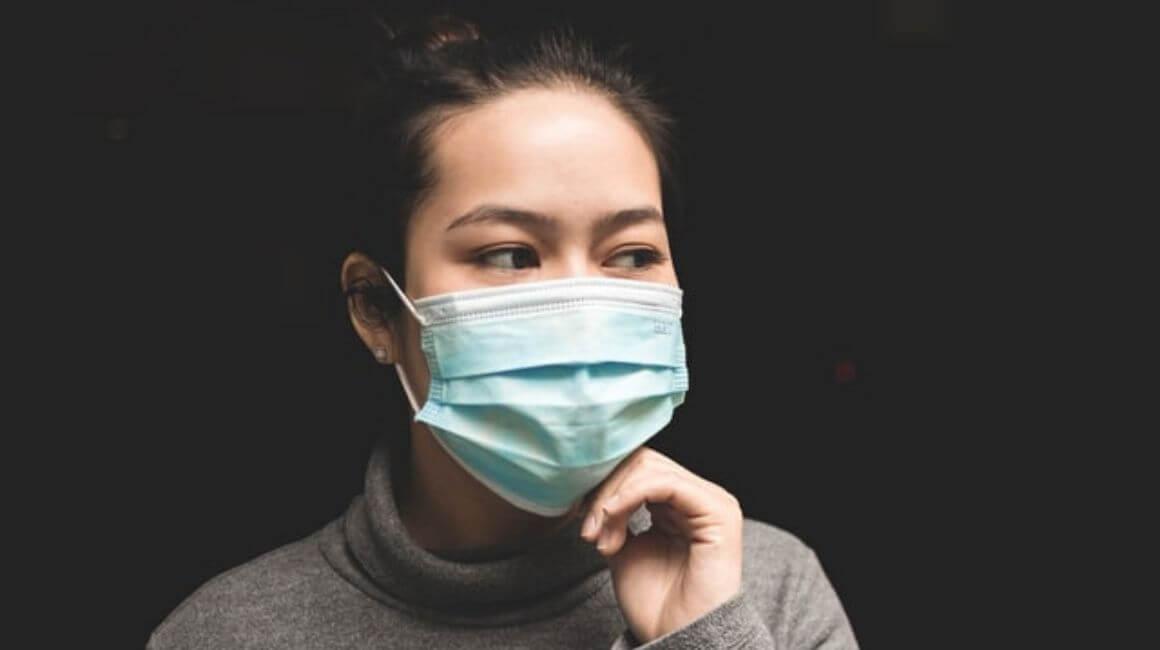 Zaštitna ili kirurška maska
