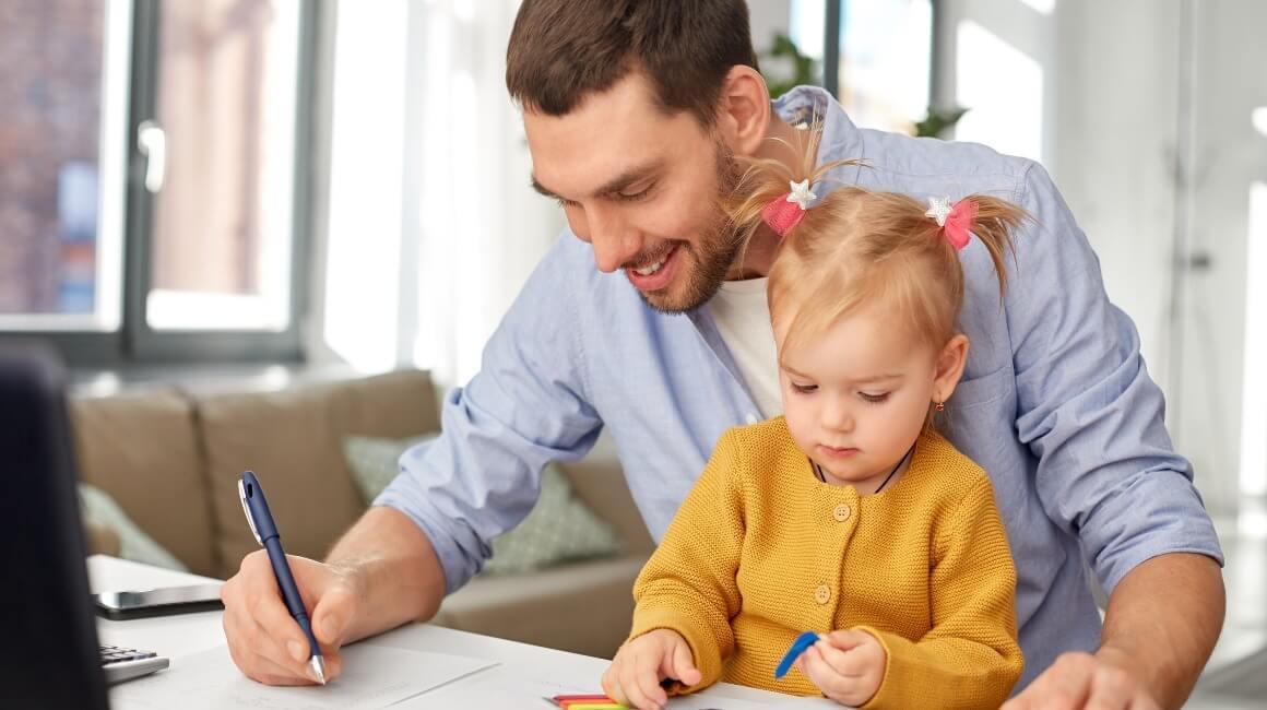 Rad-kod-kuće-i-djeca