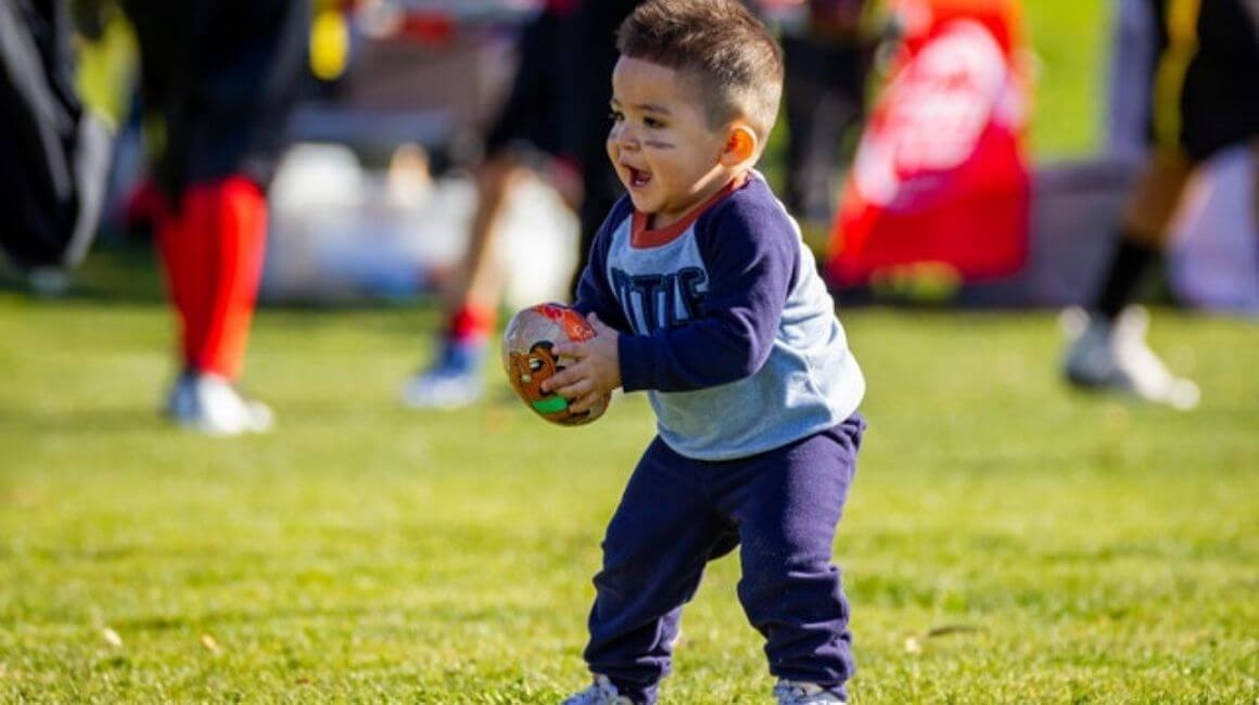Dijete i sport