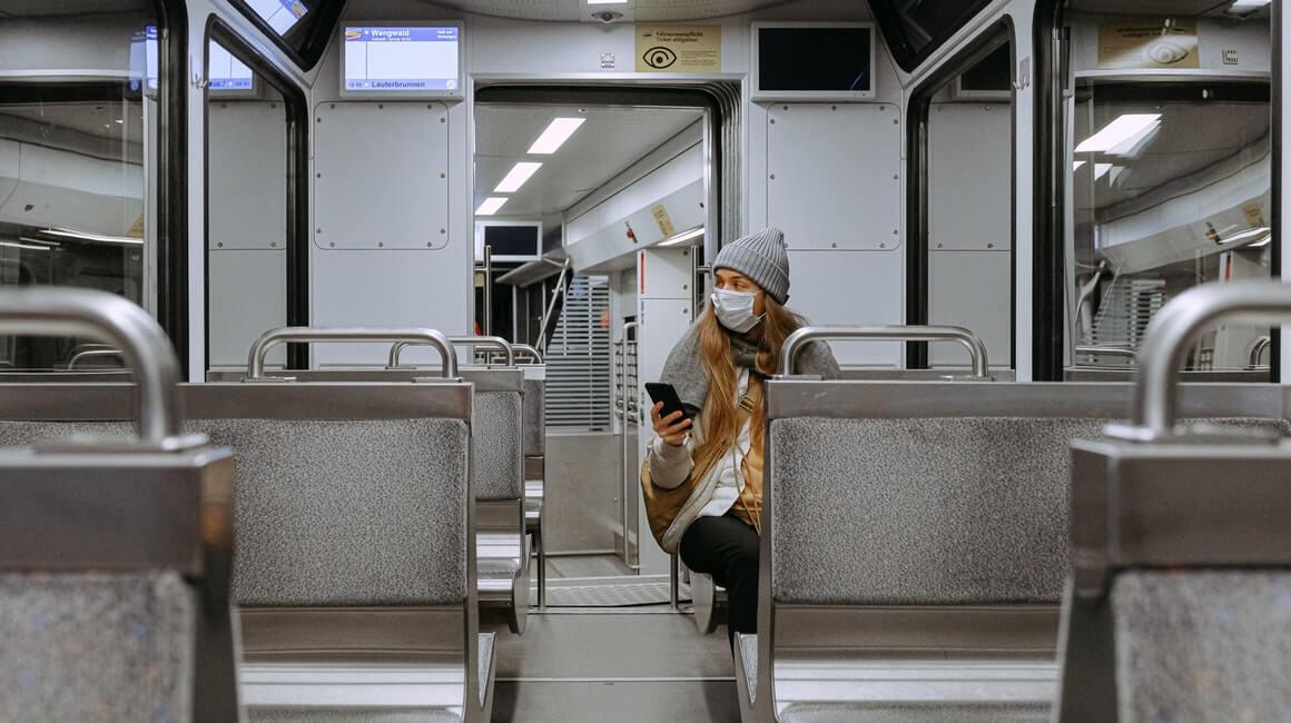Koronavirus i javni prijevoz