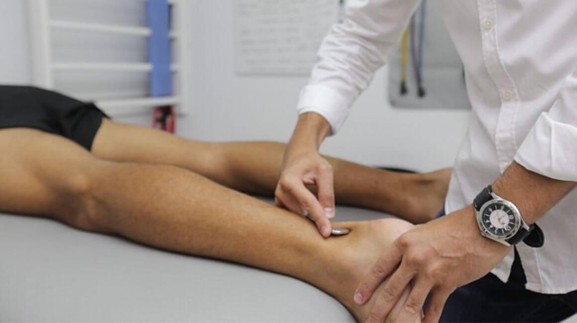 Bolovi nakon fizioterapije