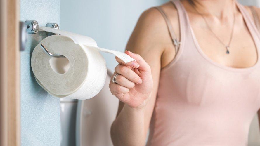 Čišćenje crijeva i prehrana
