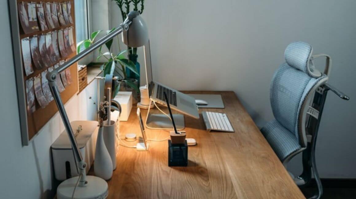 Ergonomski oblikovano radno mjesto
