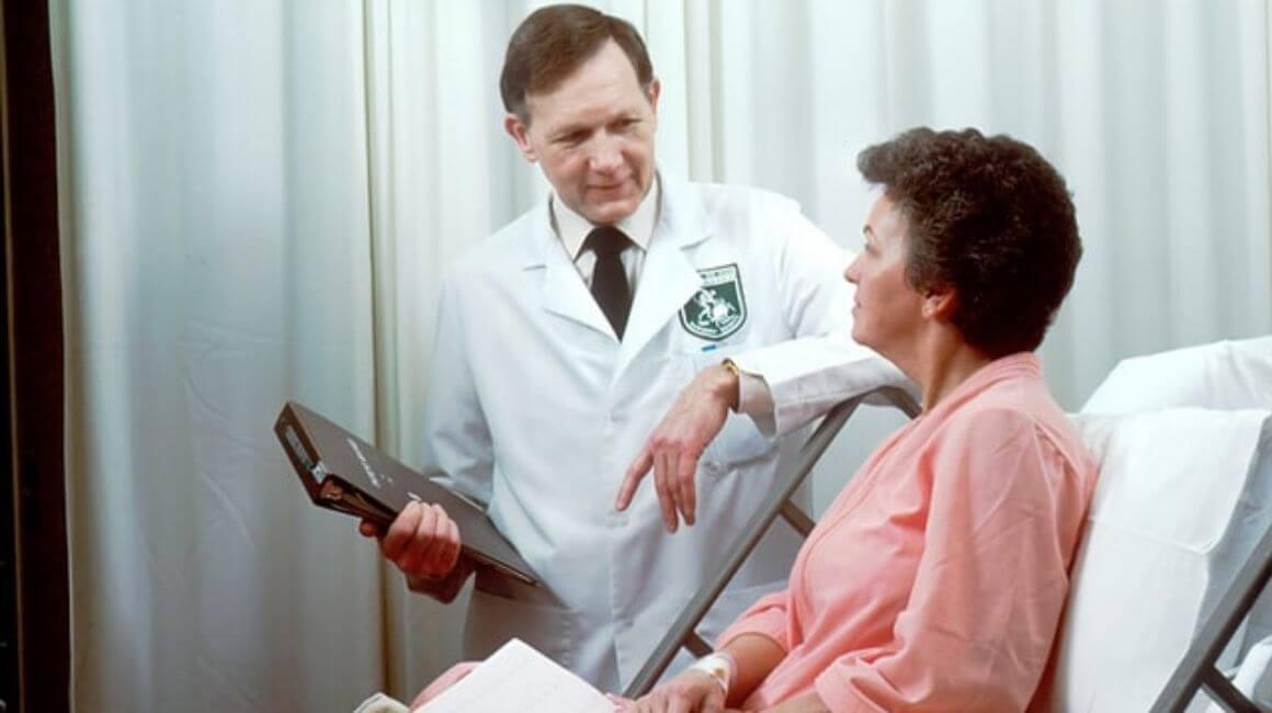 Liječenje nikturije