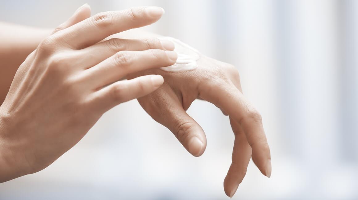oporavljanje ispucale kože