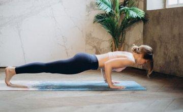 Vježbe za gornji dio leđa kod kuće