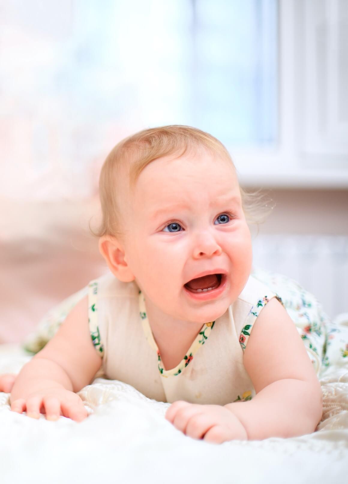 Bolesno dijete