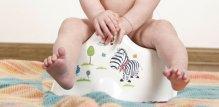 Često mokrenje kod djece