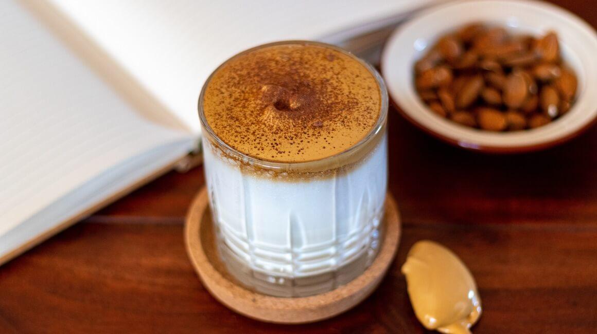 Dalgona kava