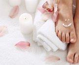Exoderil i gljivična infekcija stopala