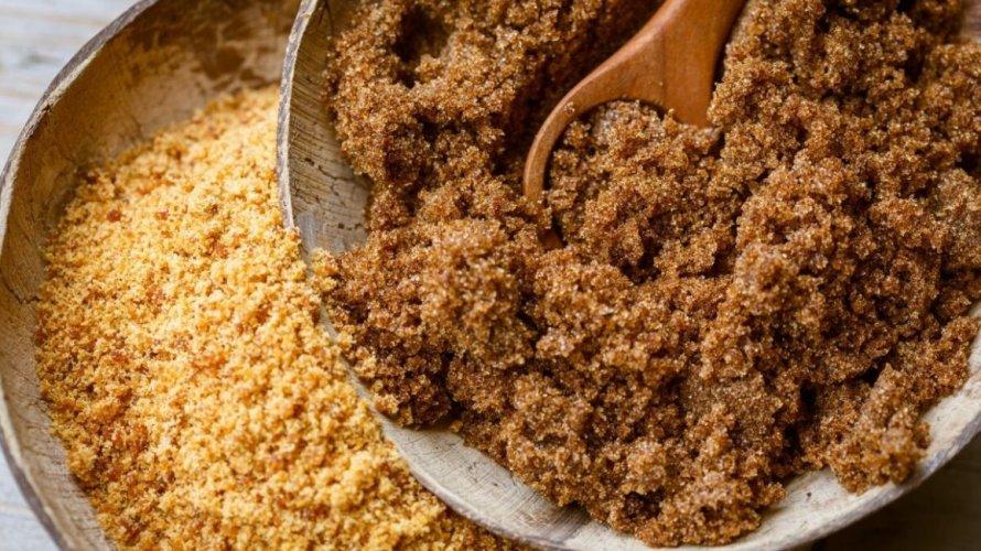 Muscovado šećer