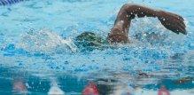 Plivanje u bazenu
