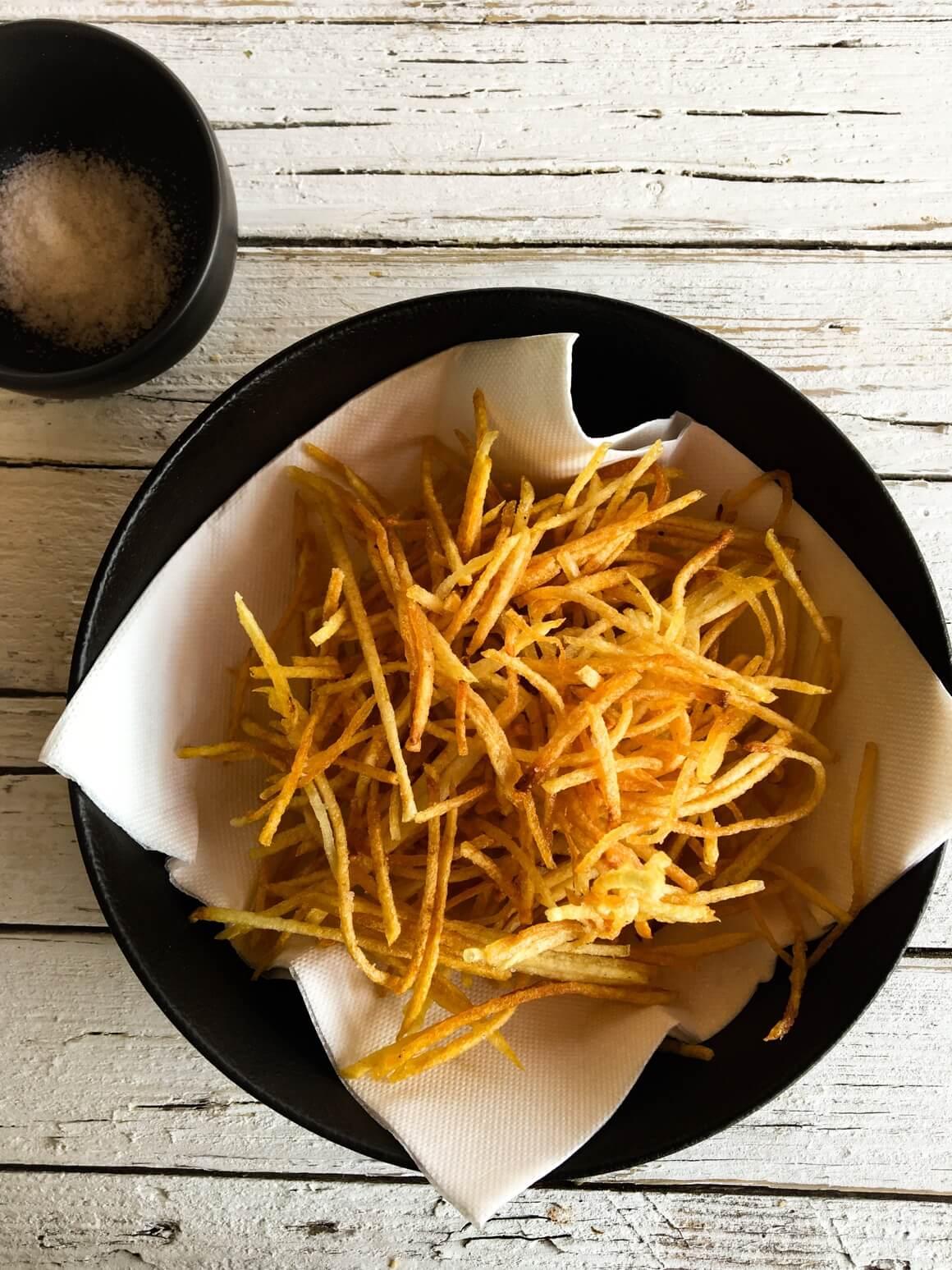 Slamica od krumpira