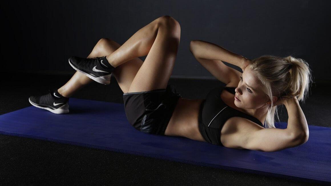 Smršaviti vježbanjem