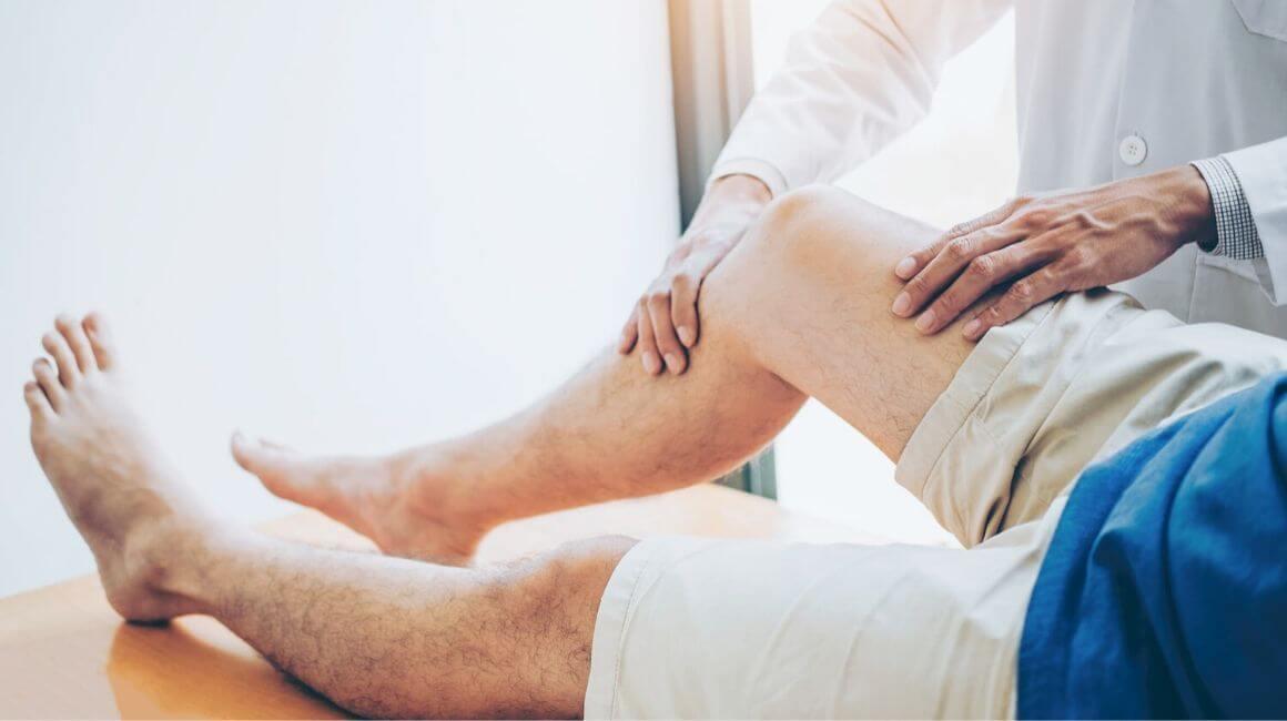 Terapija za koljeno