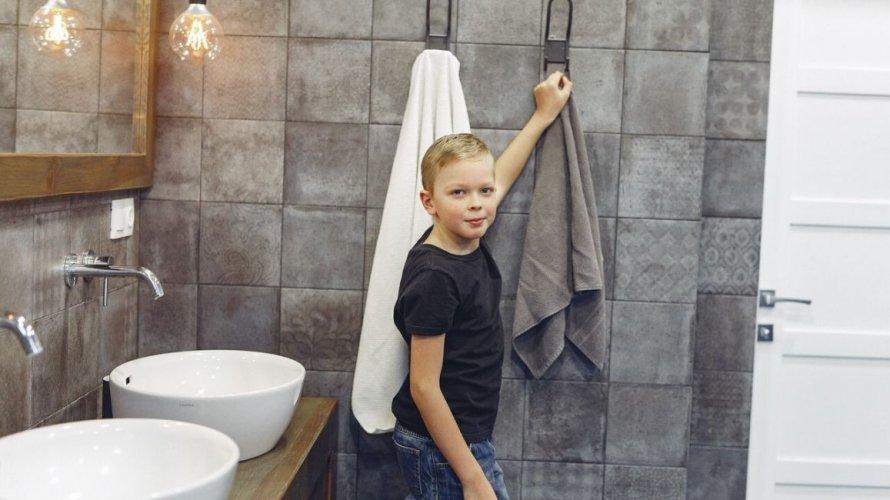 Učestalo mokrenje kod djece