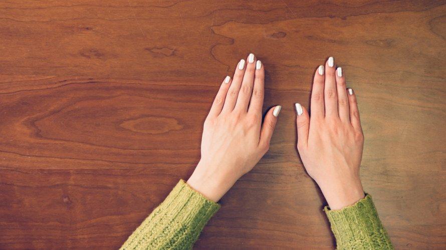 Vtamini za nokte