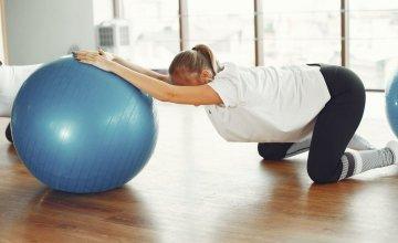Vježbe za lakši porod