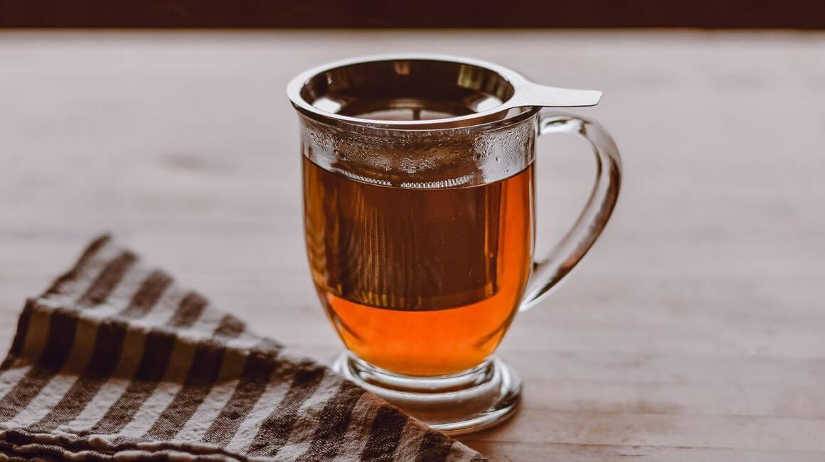 Čaj od matičnjaka