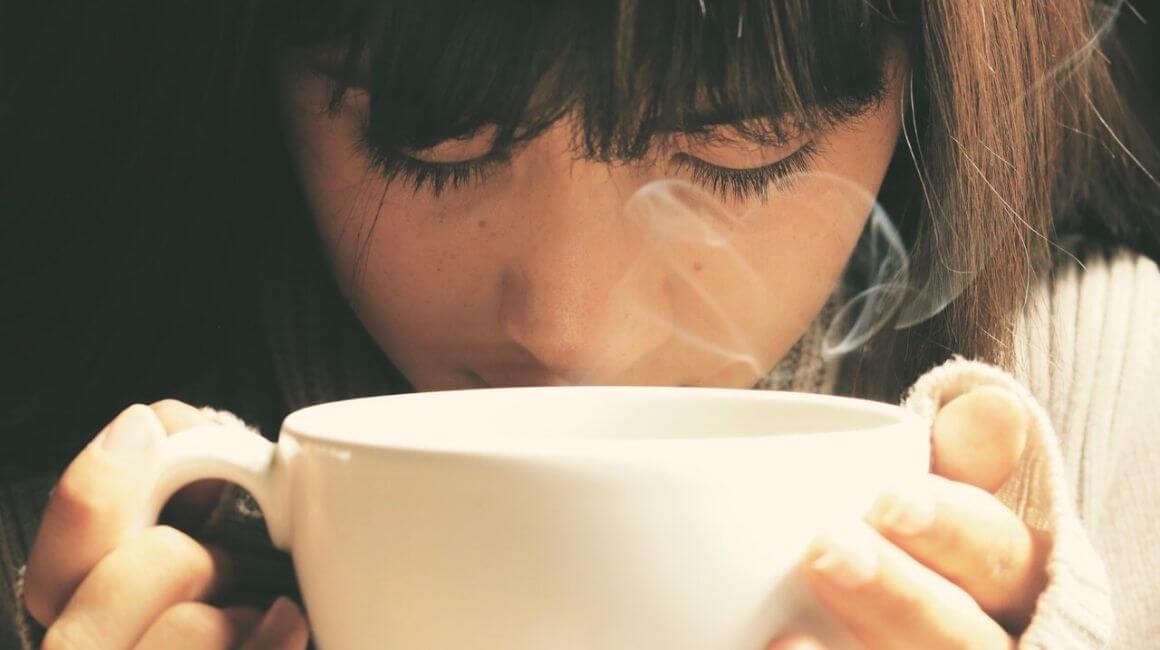 Čaj od sladića