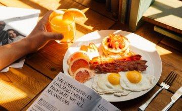 Doručak bez ugljikohidrata