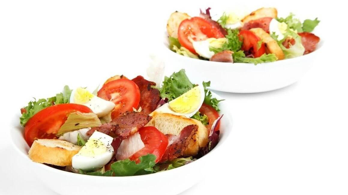 Doručak s malo ugljikohidrata