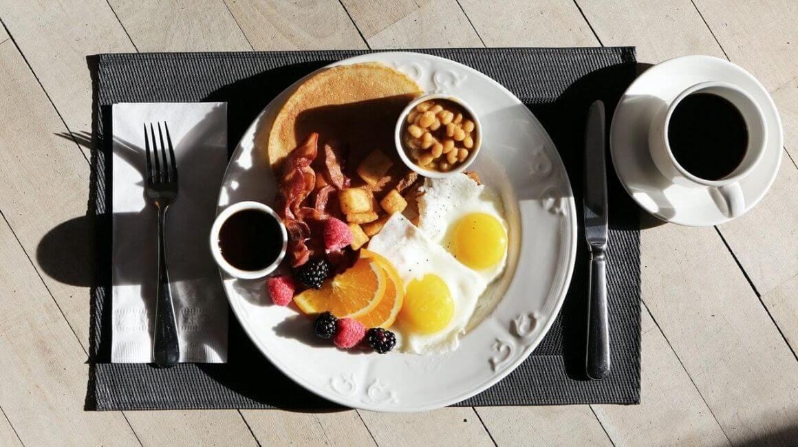 Recept za doručak