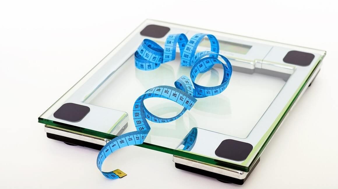 Skidanje kilograma