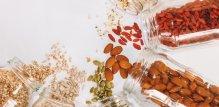 Orašasti plodovi i sjemenke