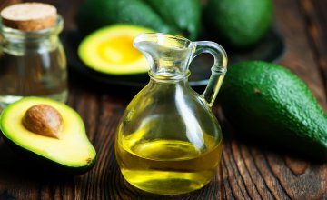 avokadovo ulje
