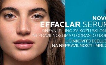 Effaclar Ultra koncentrirani serum