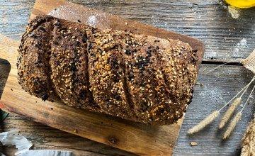 Kruh od integralnog brašna