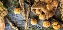 Kruh od tapioke