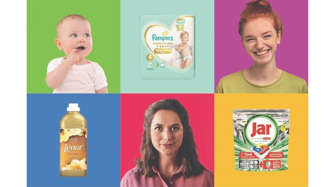 Procter&Gamble donacija