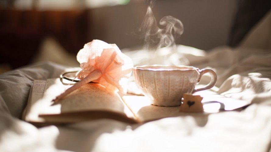Čajevi u menopauzi