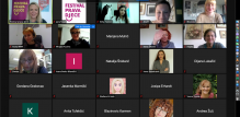 festival prava djece - online panel