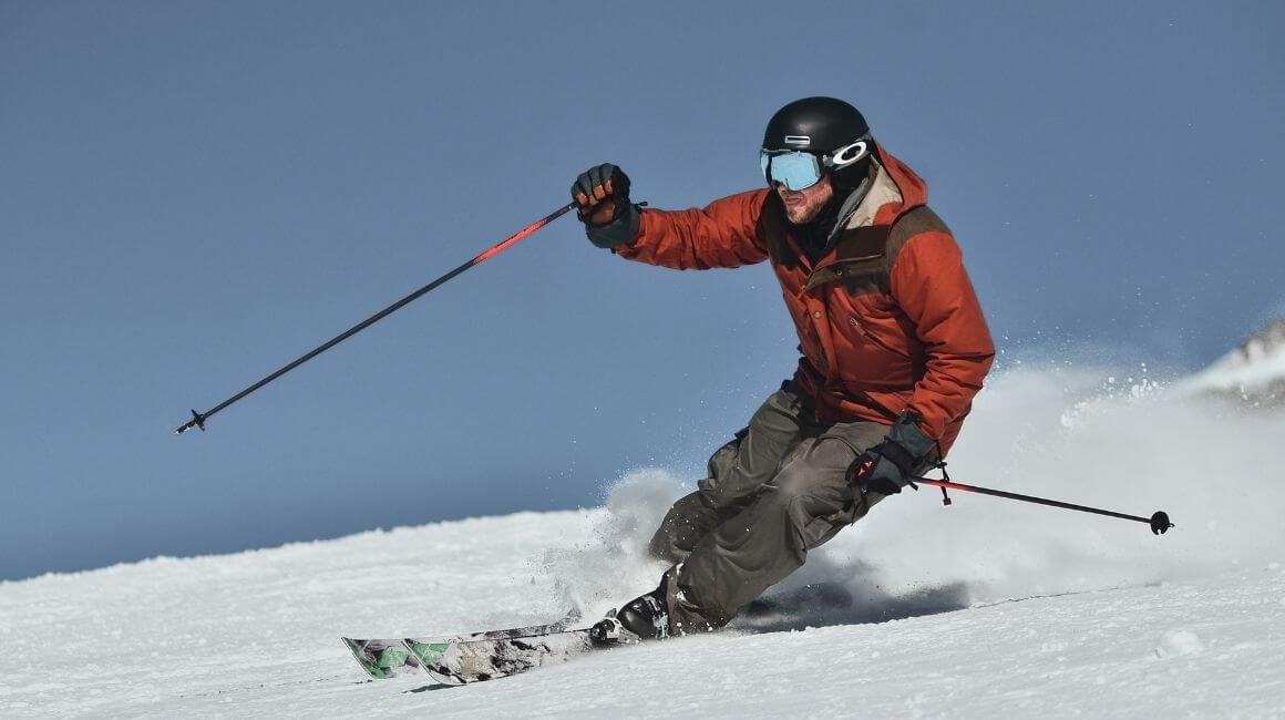 Hervis - najbolje skije