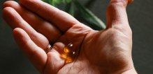 Kapsule - vitamin D
