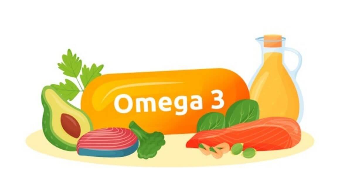 Kolesterol i omega 3