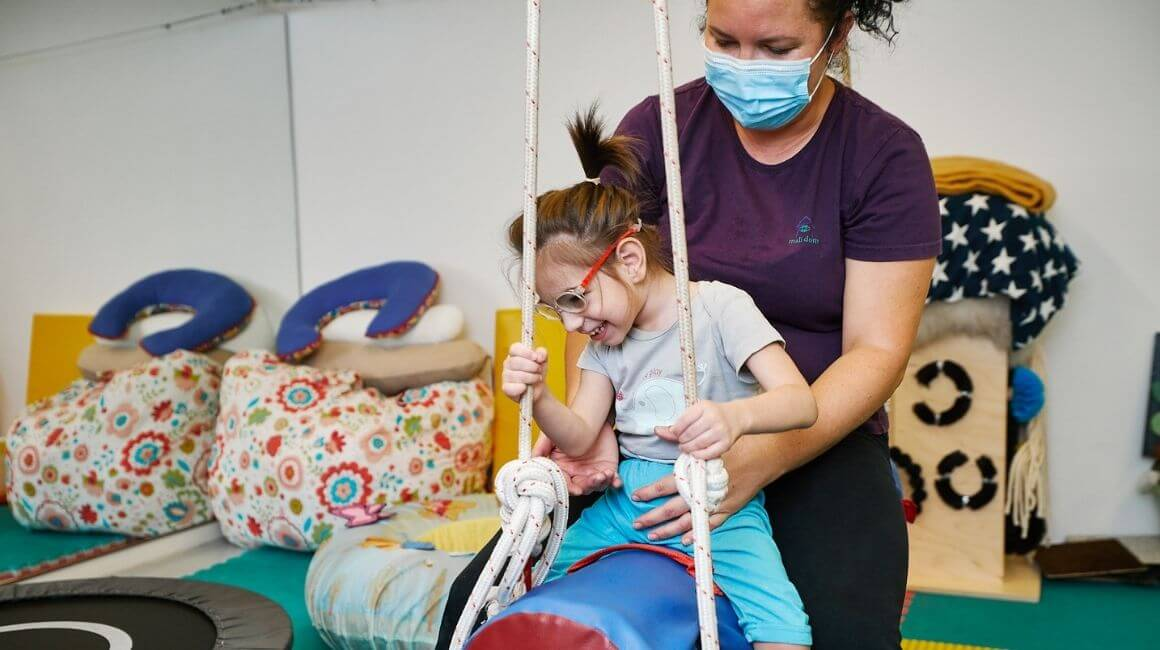 Rana intervencija - UNICEF