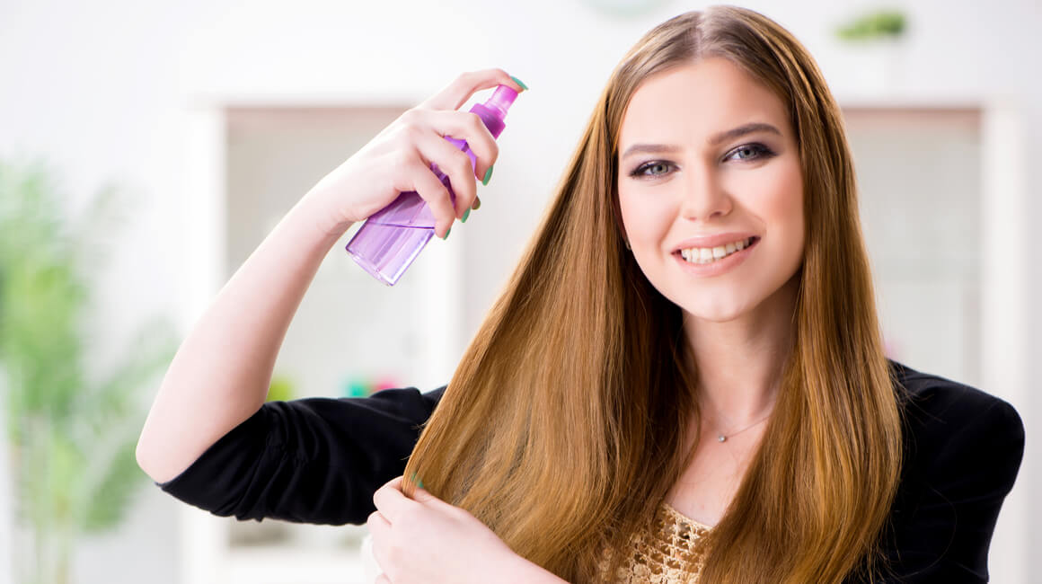 sprej za kosu